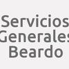 Servicios Generales Beardo