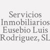Servicios Inmobiliarios Eusebio Luis Rodriguez, S.L.