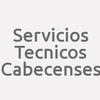 Servicios Tecnicos Cabecenses