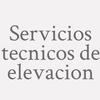 Servicios Tecnicos De Elevacion