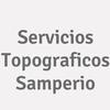 Servicios Topograficos Samperio