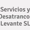 Servicios Y Desatrancos Levante S.l.