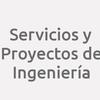 Servicios Y Proyectos De Ingeniería