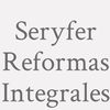 Seryfer Reformas Integrales