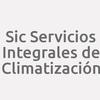 Sic Servicios Integrales de Climatización