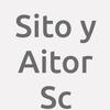 Sito y Aitor Sc