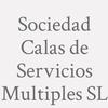 Sociedad Calas De Servicios Múltiples S.L.