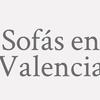 Sofás En Valencia