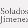 Solados Jimenez