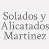Solados Y Alicatados Martinez