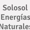 Solosol Energías Naturales