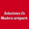 Soluciones en Madera-Artepark