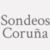 Sondeos Coruña