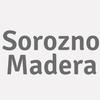 Sorozno Madera