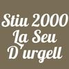 Stiu 2000 La Seu D'Urgell
