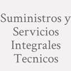Suministros y Servicios Integrales Tecnicos