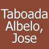 Taboada Albelo, Jose