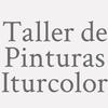 Taller De Pinturas Iturcolor