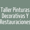 Taller Pinturas Decorativas Y Restauraciones