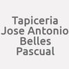 Tapiceria Jose Antonio Belles Pascual