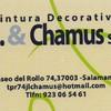 Decoraciones Jl&chamus S.l.