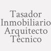 Tasador Inmobiliario. Arquitecto Técnico