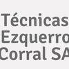 Técnicas Ezquerro Corral SA