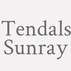 Tendals Sunray