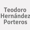 Teodoro Hernández Porteros