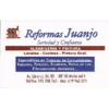 Reformas Juanjo