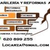 Reformas Y Pavimentos En General