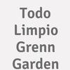 Todo Limpio Grenn Garden