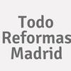 Todo Reformas Madrid