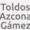 Toldos Azcona Gámez