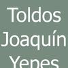 Toldos Joaquín Yepes