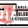 FAbrica de toldos La reposicion S.L