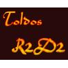 Toldos R2d2
