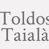 Toldos Taialà