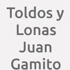 Toldos y Lonas Juan Gamito
