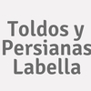 Toldos y Persianas Labella