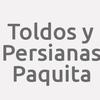 Toldos y Persianas Paquita