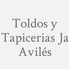 Toldos y Tapicerias Ja Avilés