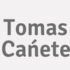 Tomas Cańete