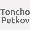 Toncho Petkov