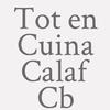 Tot En Cuina Calaf C.B.
