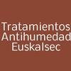 Tratamientos Antihumedad Euskalsec