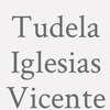 Tudela Iglesias Vicente