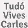 Tudó Vives  Carles