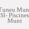 Tuneu Munt Sl- Piscines Munt