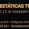 Bombas Estaticas Turbosol